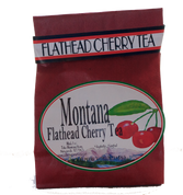 Flathead Cherry Tea