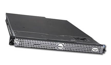 Dell PowerEdge 1850 review | Alphr