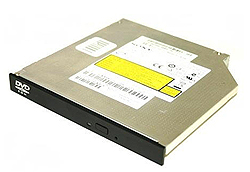 Dell PowerEdge R620 Optical Drives