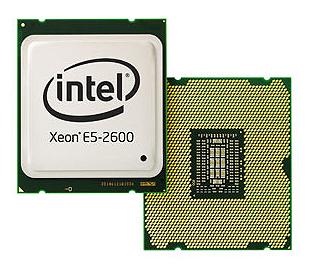 Intel Xeon E5-2600 Series Processors
