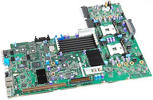 Dell PowerEdge 2800/2850 System Board