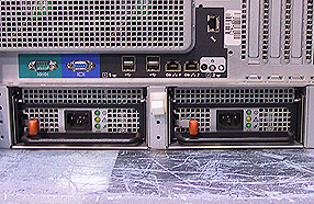 Dell PowerEdge 2900 Power Supplies