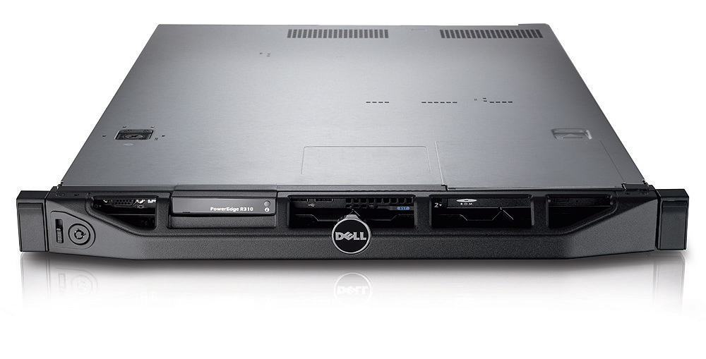 Dell Poweredge R310 Refurbished Servers Amp Replacement