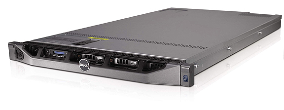 Dell PowerEdge R610 Servers & replacement spare parts.