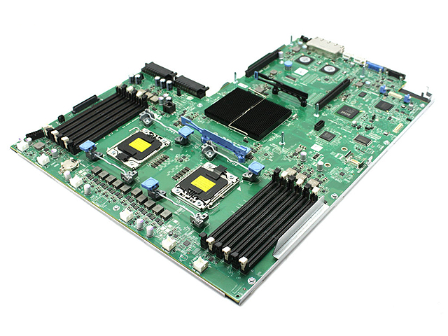 Dell PowerEdge R610 System Boards