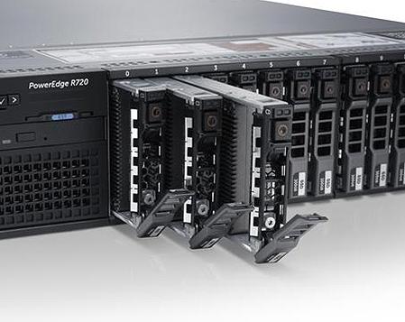 Dell PowerEdge R720 Hard Drives & Trays