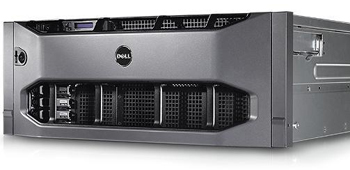 Dell PowerEdge R910 Refurbished Servers