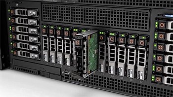 Dell PowerEdge R920 Hard Drives