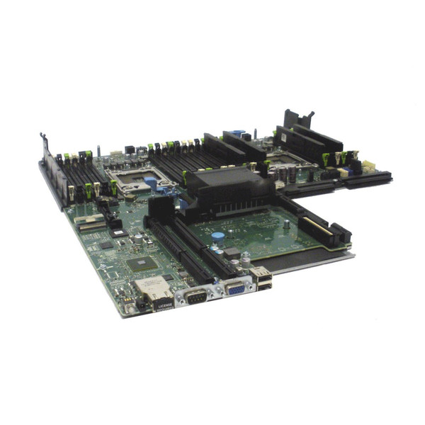 DELL JP31P DELL R720/R720XD SYSTEM BOARD via Flagship Tech