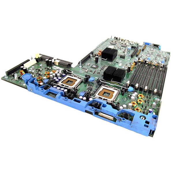 Dell PowerEdge 2950 III System Mother Board DP246