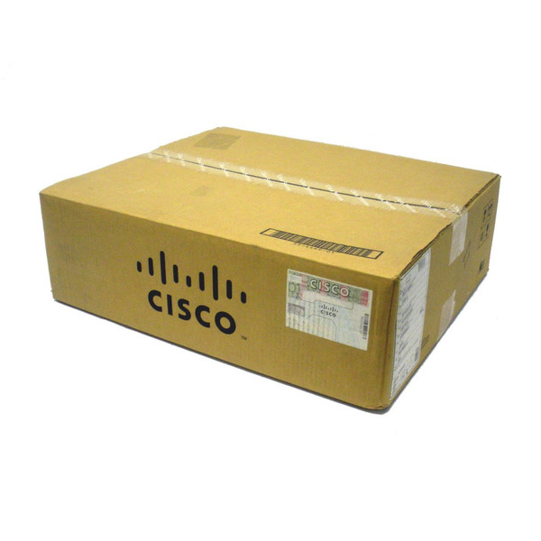 Cisco ASA5520-BUN-K9 Firewall Edition Security Appliance via Flagship Tech