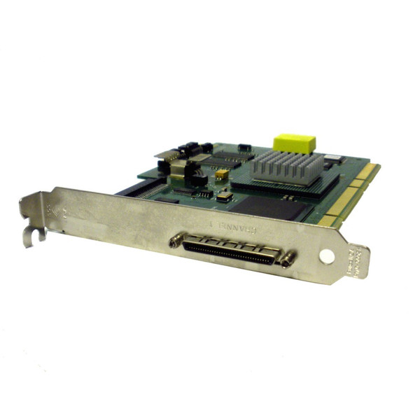Genuine IBM 24P2591 4LX U 160 RAID CONTROLLER via Flagship Tech