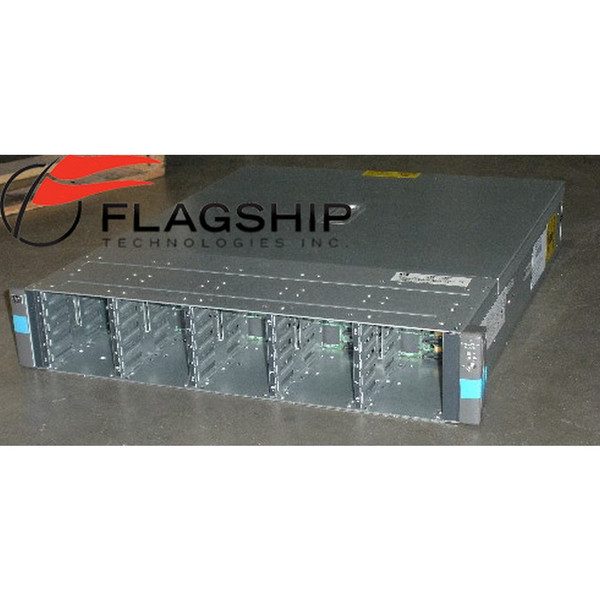 AP715A HP MSA70 300GB 2.5-inch DP SAS HDD 7.5TB Bundle