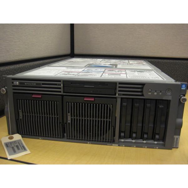 HP 325134-001 ProLiant DL580-G2 2.8 GHz 2MB 2GB