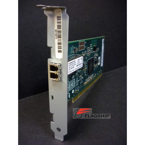 HP 374193-B22 366607-001 NC370F PCI-X Multifunction 1000SX Server Adapter