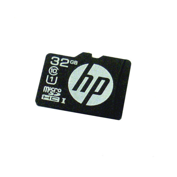 HP 700138-001 32GB microSD Flash Memory Card via Flagship Tech