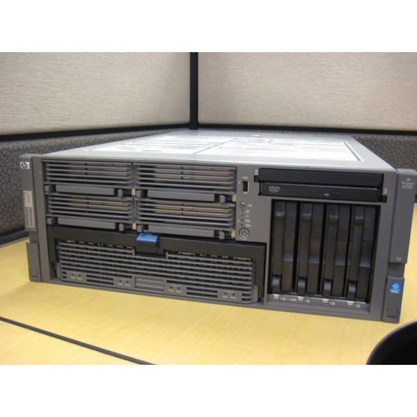 HP 364634-001 ProLiant DL580 2P 3.0GHz 4x36GB HDD