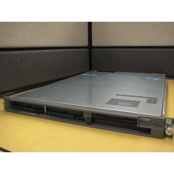 HP 322470-001 PROLIANT DL360 G3 1P XEON 3.06GHZ 1GB  front