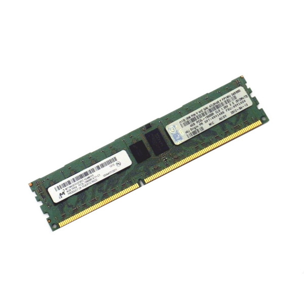 IBM 47j0146 4 GB Dual-Rank x8 1.35 V PC3L-10600R ECC LP RDIM FRU 49Y1425 47J0146 via Flagship Tech
