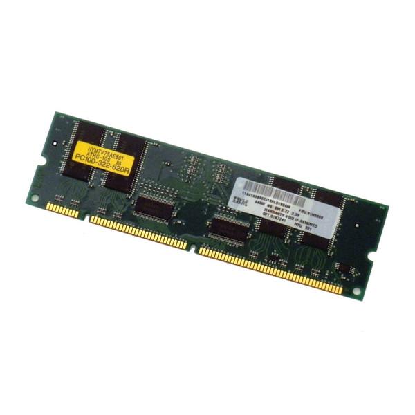 IBM 61H0088 64MB PC100 SDRAM ECC MEMORY via Flagship Tech