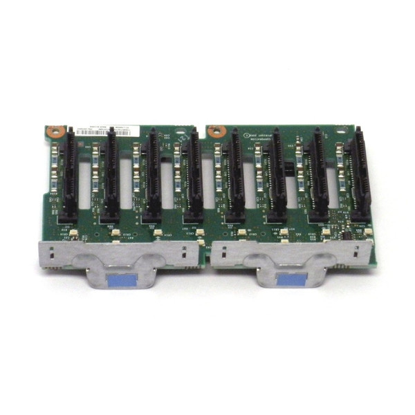 IBM 68Y7307 X3650 M3 Backplane Board SAS Sata HD SSD Hard Drive via Flagship Tech