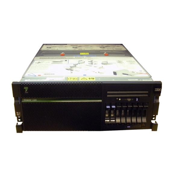 IBM 8202-E4B 4CORE3.0 3.0 GHZ 4 CORE P SERIES SYSTEM via Flagship Technologies