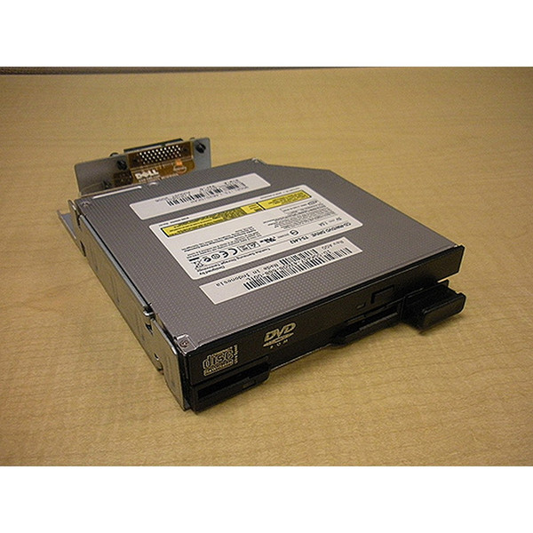Dell PowerEdge 2800 CD-RW/DVD-ROM Combo Floppy Drive G3185 GK457