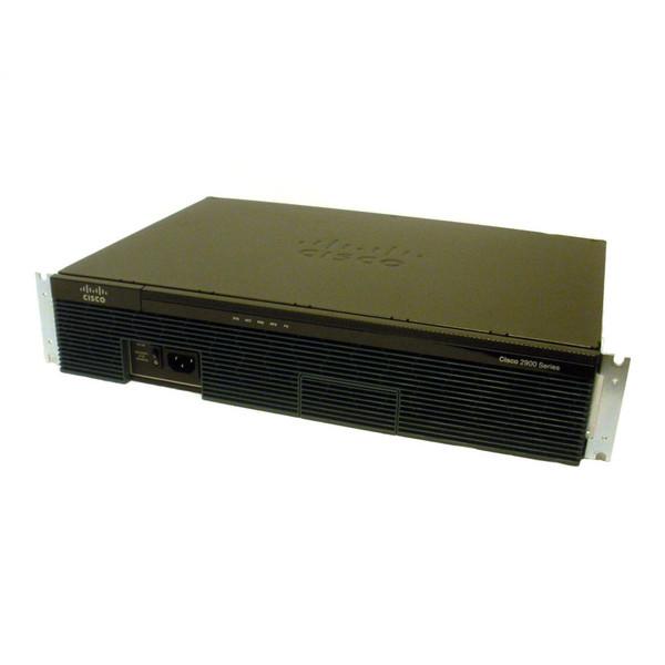Cisco C2911-WAAS-SEC/K9 2911 SRE 700 Sec PAK WAAS Enterprise License for Small Branch Bundle