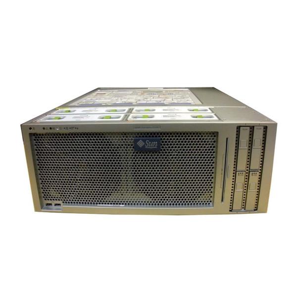 SUN T5440 4X 8-CORE 1.4GHZ 541-2753 64GB 4x 300GB via Flagship Tech