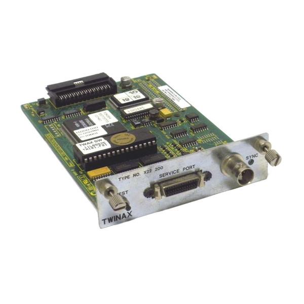 IBM 11L5327 Coax Twinax Card via Flagship Tech
