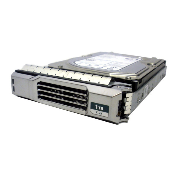 DELL 62VY2 EqualLogic 1TB 7200RPM SAS 6gbps 3.5in Hard Drive via Flagship Tech