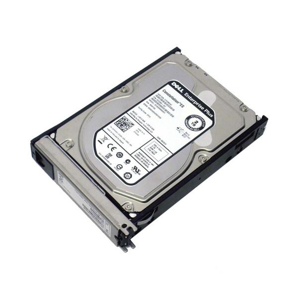 DELL 7WV9W 2TB 7.2K SAS 3.5in 6G Hard Drive via Flagship Tech
