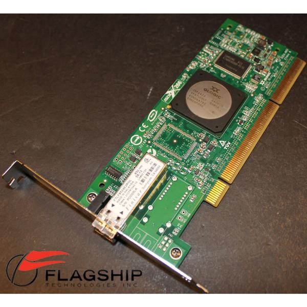 AB429A / 410986-001 HP PCI-X FC1143 Single Port 4GB FC HBA