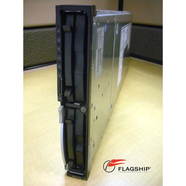 HP BL20p G2 2.8GHz (2P) 4GB 2x 36GB Blade Server
