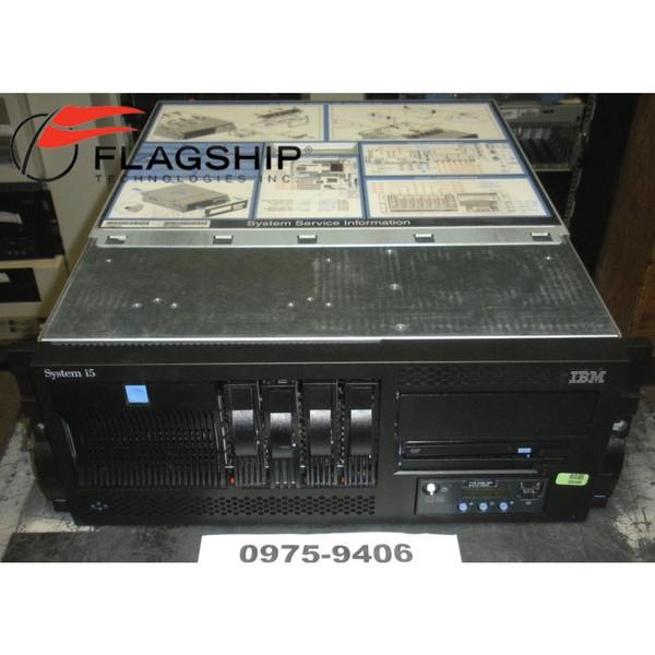 IBM 9406-520 Power5+ System i5+ 520 CPW 600/30