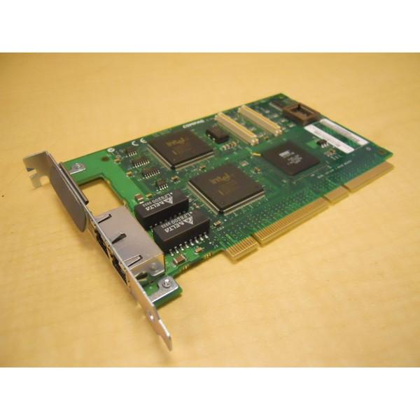 HP 338456-B21 NC3131 10/100 Dual Port NIC