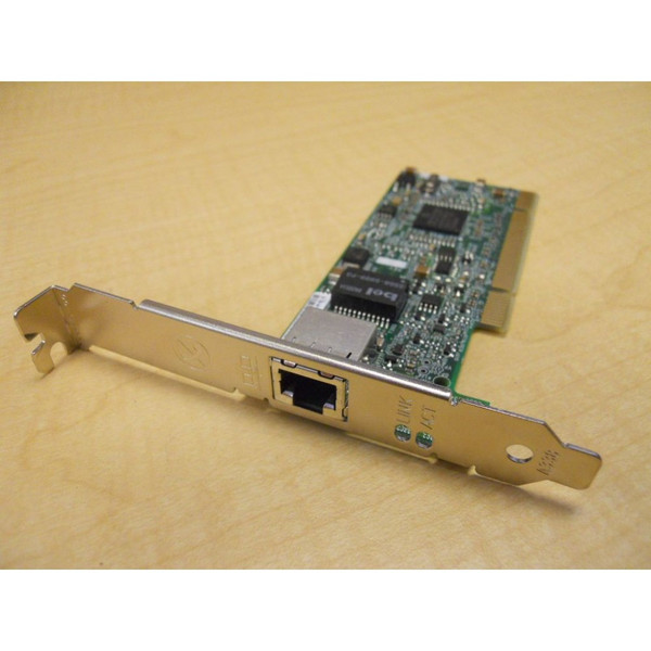 HP 353446-001 Single Port 10/100/1000 NIC