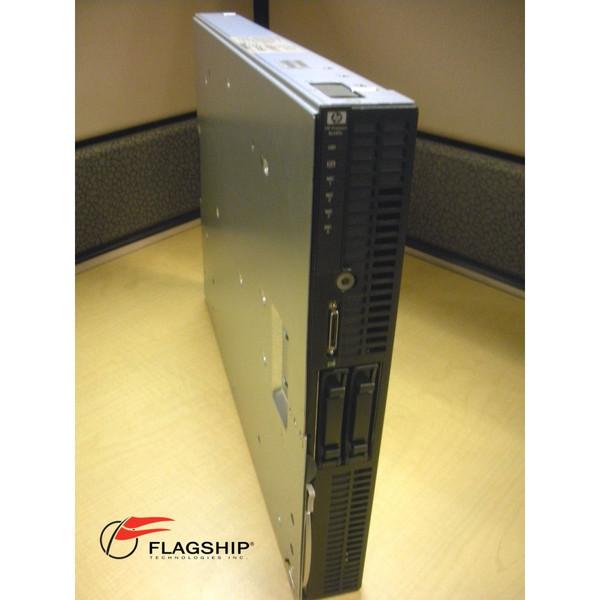HP 405661-B21 BL685c G1 2.6GHz 8218 DC (2P) 4GB Blade Server
