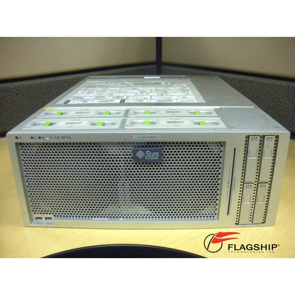 Sun A67 - X4600 M2 8x 3.2GHz Dual Core CPU, 32GB RAM, 4x 146GB 10K SAS Drives