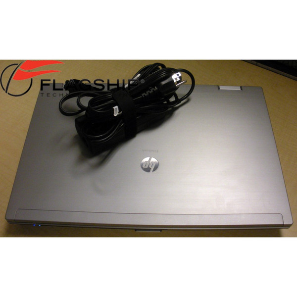 HP EliteBook 8540p i5 540M 2.53GHz Dual-Core, 4GB, 250GB Laptop