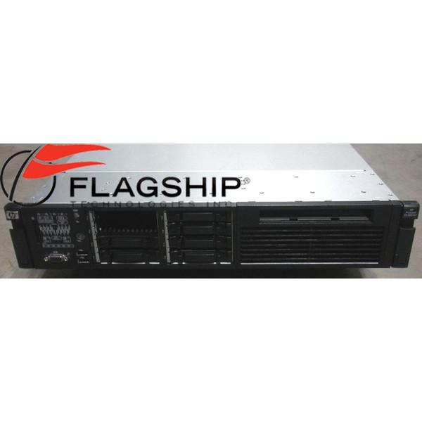 605869-005 HP DL385-G7 Opteron 6134 8C 2.3GHz (1P), 4GB P410i/256MB SB Server