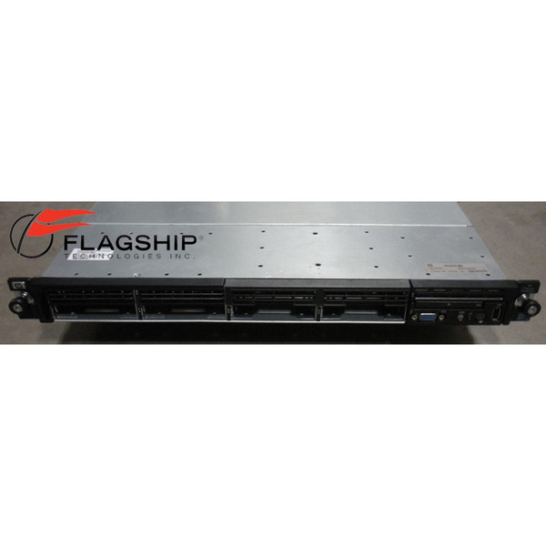 579240-001 HP DL360-G7 Intel E5640 Quad Core 2.66GHz/12MB (1P) 6GB, P410i/256MB Server