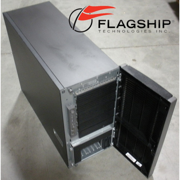 395570-B21 HP Proliant ML350-G5 SFF SAS CTO Tower Server