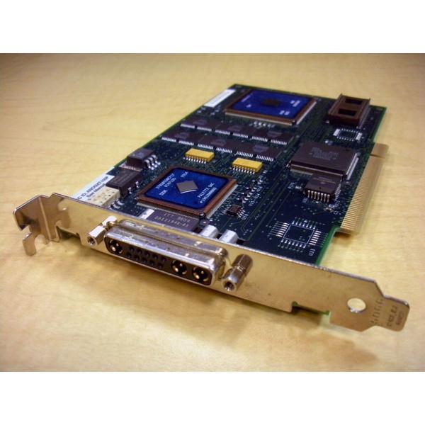 IBM 2648-701X 8184188 8184190 Power GXT150P Graphics Adapter RS/6000 via Flagship Tech
