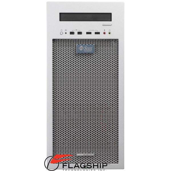 SUN A63-AA -- Ultra 20 Server 1.8GHz 1GB Memory 80GB HD DVD Drive