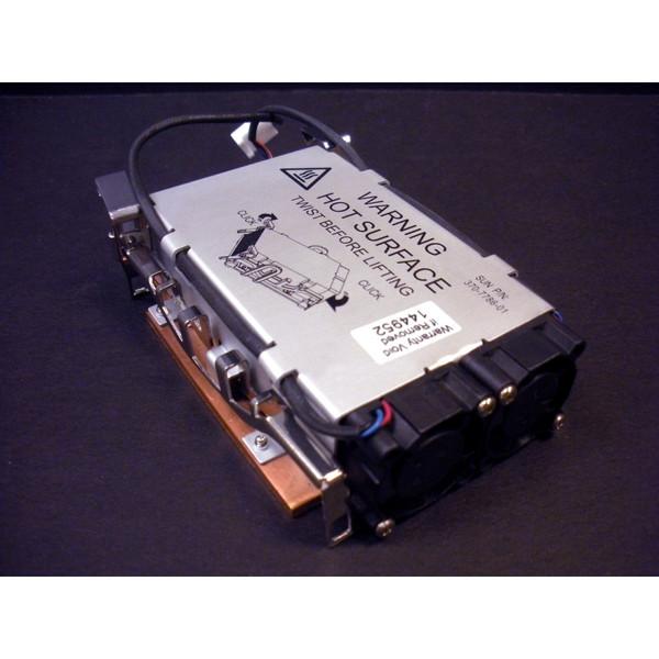 Sun 370-7786 CPU Heatsink & Fan Assembly for V210 V240 via Flagship Tech