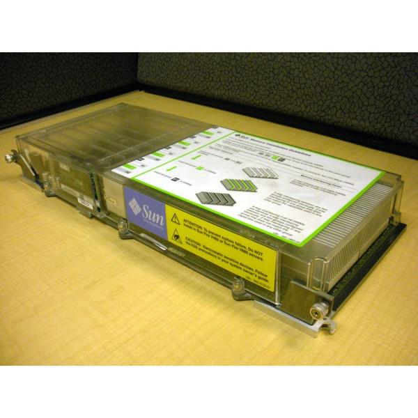 Sun 501-7713 V490 2100 / V890 2100 CPU/Memory Board 2x 2.1GHz USIV+ 0MB RoHS via Flagship Tech