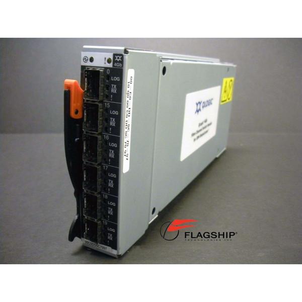 IBM 32R1910 32R1908 QLogic 10-Port 4Gb Fibre Channel (FC) Switch Module for IBM BladeCenter