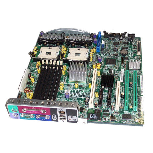 Dell PowerEdge 1800 Server System Mother Board V5 HJ161