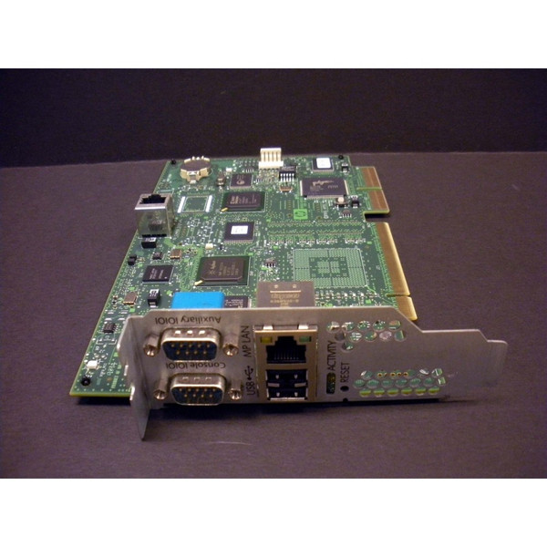 HP AB463-60004 Integrity Core I/O Board without VGA for rx3600 rx6600